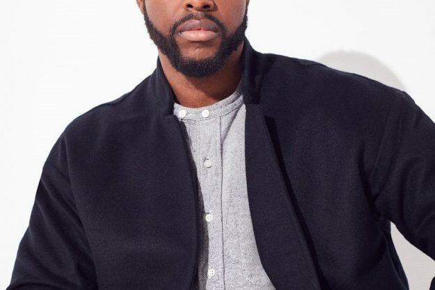Tobagonian Actor, Winston Duke