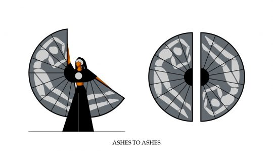 ACT II, Ashes to Ashes - Pity - ASHES TO ASHES