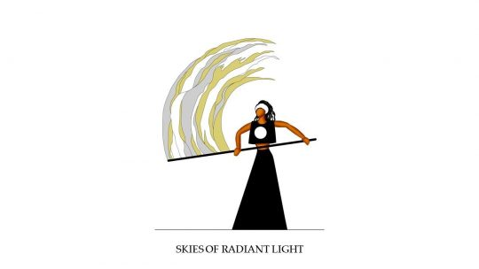 ACT IV, Le Paradis Retrouvé - Light - SKIES OF RADIANT LIGHT