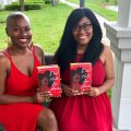 Maika and Maritza Moulite, Co-Authors of 'Dear Haiti, Love Alaine'