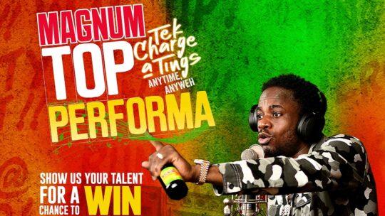 Magnum Top Performa